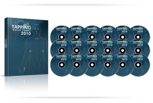 2010 Tapping World Summit - CDs and Manual - Digital Access